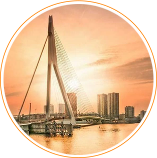 Places to Visit - Rotterdam